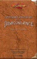 9788448034337: Leyendas Anotadas de La Dragonlance (Spanish Edition)