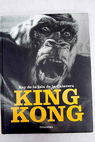9788448034672: King kong