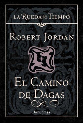 9788448034702: El camino de dagas