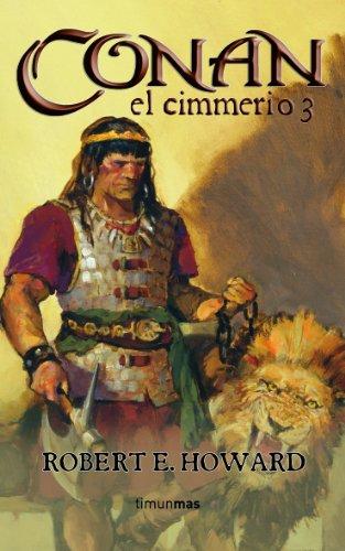 9788448035396: Conan el cimmerio 3 (Conan Clásico)