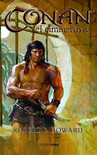 9788448035402: Conan el cimmerio (Timun Mas Narrativa) (Spanish Edition)