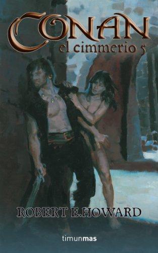 9788448035860: Conan el cimmerio 5 (Conan Clásico)