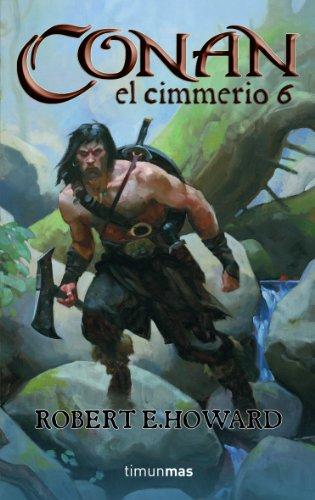 9788448035877: Conan El Cimmerio (Spanish Edition)