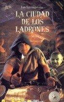 9788448036072: La ciudad de los ladrones / City of Thieves (Spanish Edition)