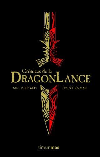 9788448036164: Crónicas de la Dragonlance (edición de lujo)