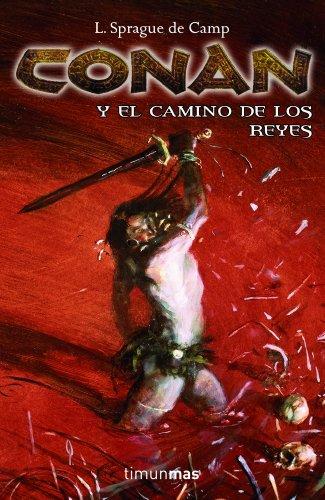 9788448036218: Conan y el Camino de Reyes (Conan Clásico)