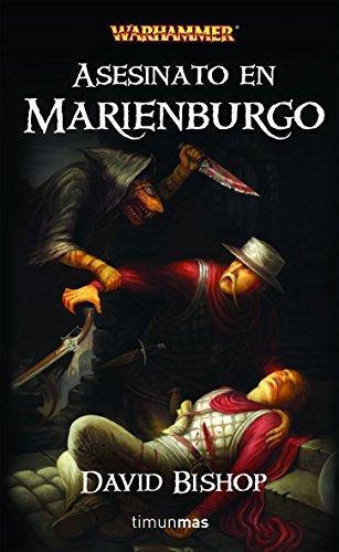 9788448036881: Asesinato en Marienburgo