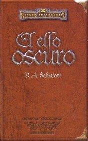 9788448037246: EL ELFO OSCURO (COLECCIONISTAS 01) REINOS OLVIDADOS