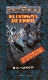 9788448038397: El estigma de Errtu (9788448038397)