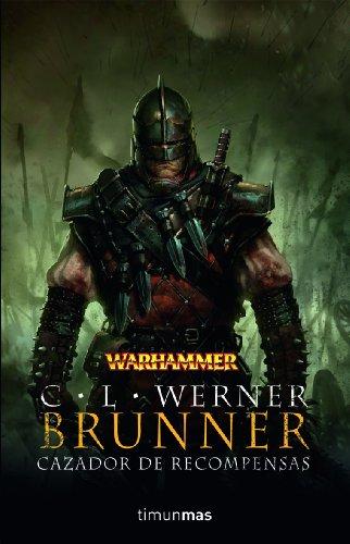 9788448038854: Brunner, el cazarrecompensas (Warhammer)