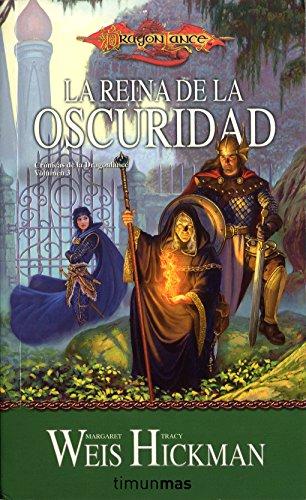 9788448038953: La Reina de la Oscuridad (Dragonlance)
