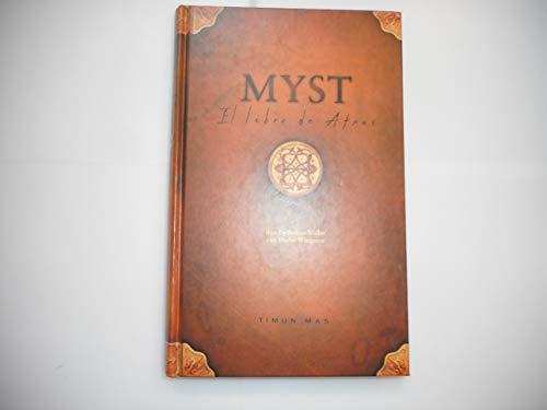 9788448039172: Estuche MYST (RTCA) (Fantasia Epica) (Spanish Edition)