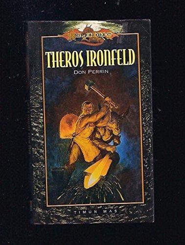 Theros Ironfeld (Spanish Edition): Perrin, Don