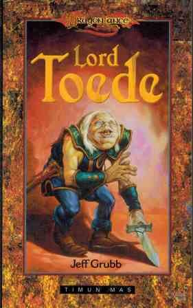 9788448039363: Lord Toede