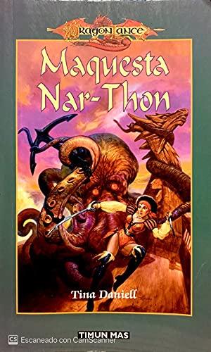 9788448039448: Maquesta Nar-Thon
