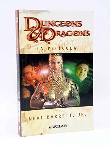 9788448039479: Dungeons & dragons