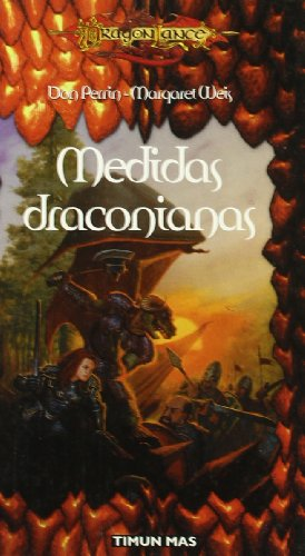 9788448039493: Medidas Draconianas / Draconian Measures (Spanish Edition)