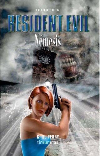 9788448039608: Nemesis (Resident Evil) (Spanish Edition)