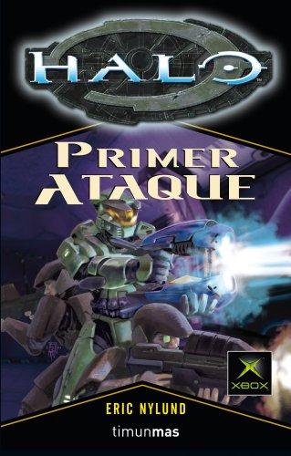 9788448039783: Halo: Primer Ataque