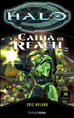 9788448039790: HALO: LA CAIDA DE REACH (HALO 01) CIENCIA FICCION