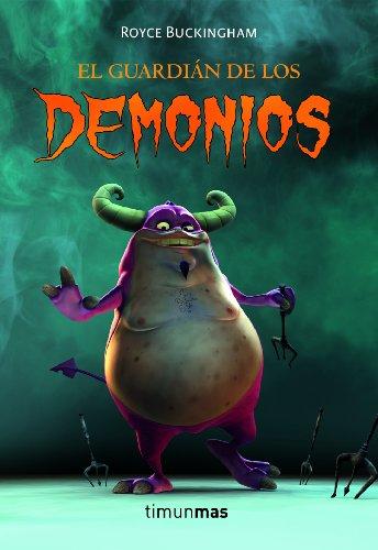9788448039875: El Guardián de los demonios (Terror)