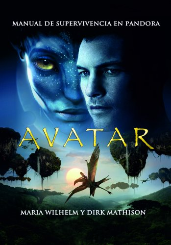 9788448039905: AVATAR. MANUAL DE SUPERVIVENCIA EN PANDORA FANTASIA EPICA