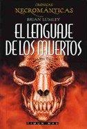 9788448040086: El lenguaje de los muertos (Terror)