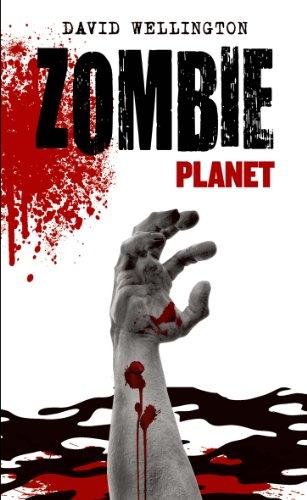 Zombie. Planet.: Wellington, Davis.