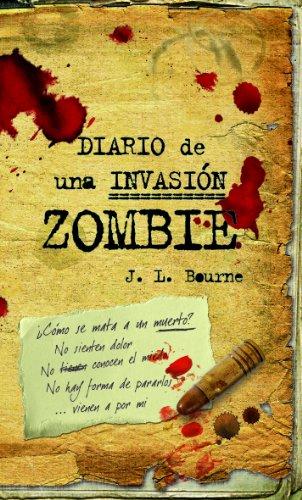 9788448040260: Diario de una invasión zombie