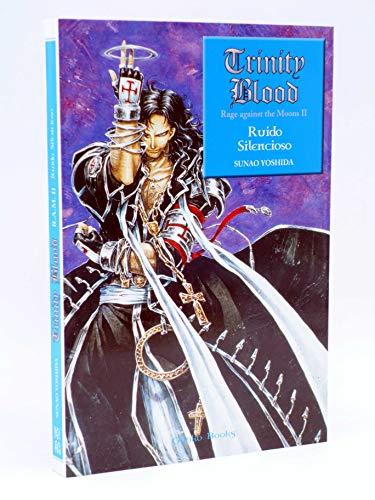 9788448041083: Ruido Silencioso (Trinity Blood. R. A. M.)