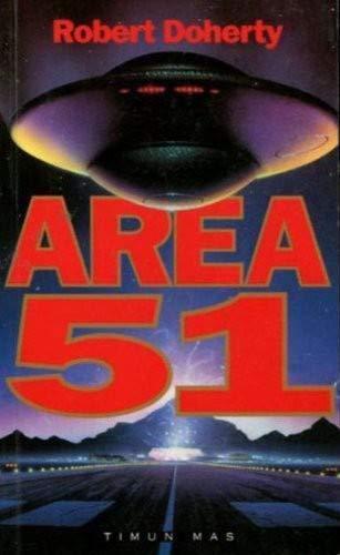 9788448043216: Area 51