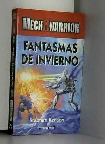 9788448043476: Fantasmas De Invierno (Spanish Edition)