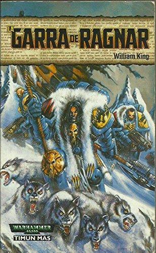9788448043643: La Garra De Ragnar (Spanish Edition)