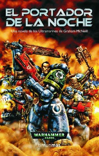 9788448043759: El portador de la noche (Warhammer) (Spanish Edition)