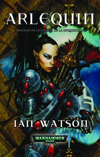 9788448043797: Arlequin (Timun Mas Narrativa) (Spanish Edition)