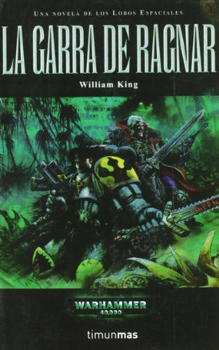 9788448043810: La garra de Ragnar (Warhammer 40.000)