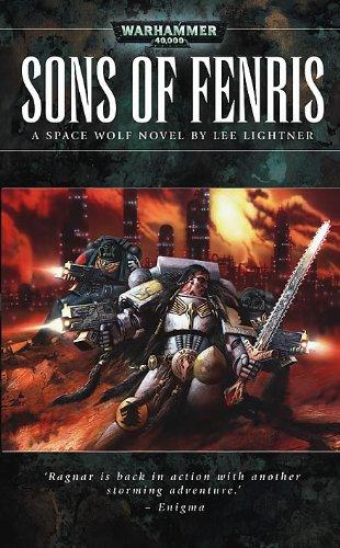 9788448044046: Los hijos de Fenris (Warhammer 40.000)
