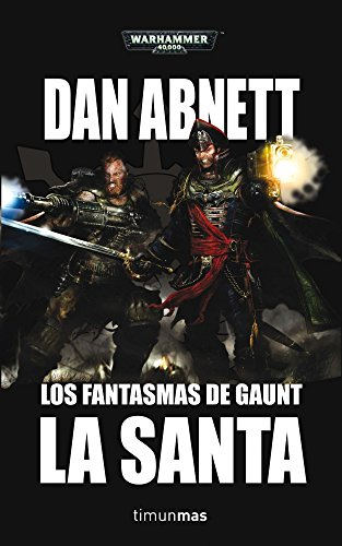 9788448044374: La Santa (Warhammer 40.000)
