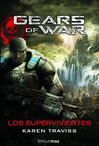 9788448044466: Gears of War: Los supervivientes (No Ciencia Ficción)