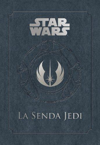 9788448044695: La senda Jedi