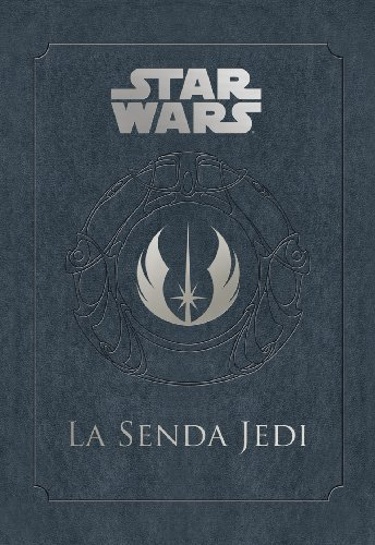 9788448044695: Star Wars. La senda Jedi