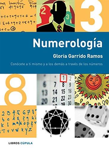NUMEROLOGIA: GLORIA GARRIDO