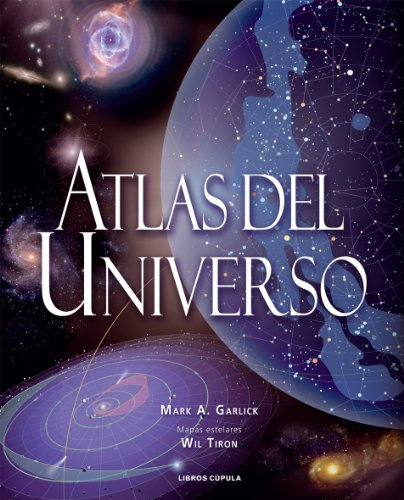 9788448047269: Atlas del Universo (Spanish Edition)