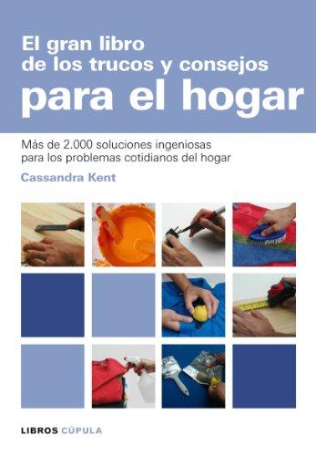 9788448047481: El gran libro de los trucos y consejos para el hogar