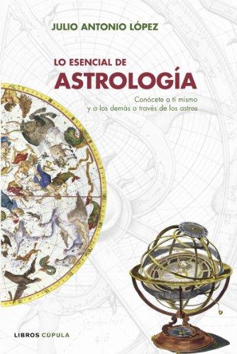9788448047702: Lo Esencial de Astrologia