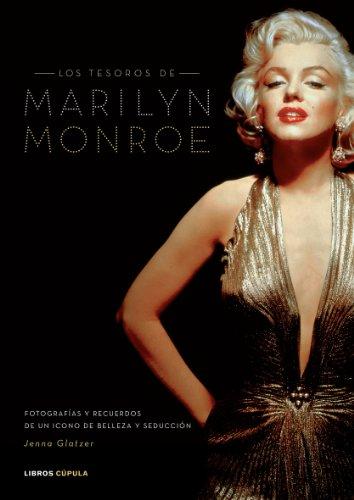 9788448047894: Los tesoros de Marilyn Monroe (Biografias)