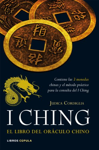 9788448047955: I Ching. El Libro Del Oráculo Chino