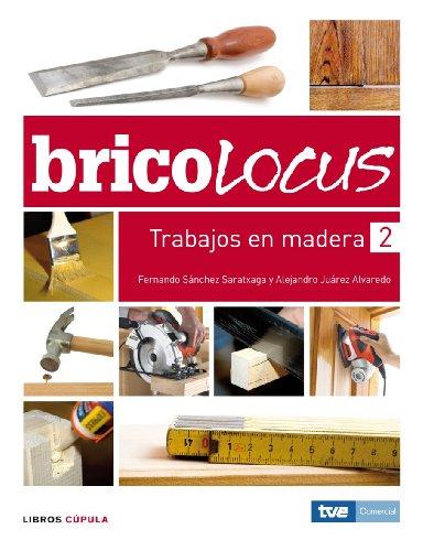 9788448047986: Trabajos en madera 2 (Bricolaje)