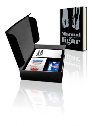 9788448048464: Kit de supervivencia para ligar PARA HOMBRE