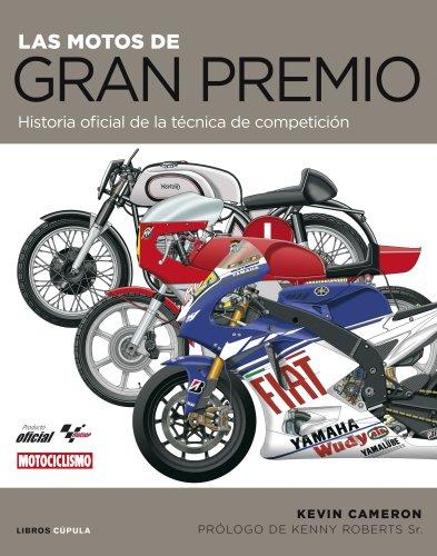 9788448048792: Las motos del gran premio